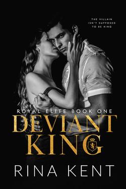 Deviant King - PBfront