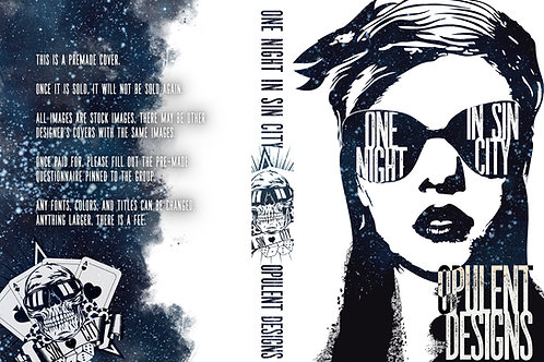 One Night in Sin City