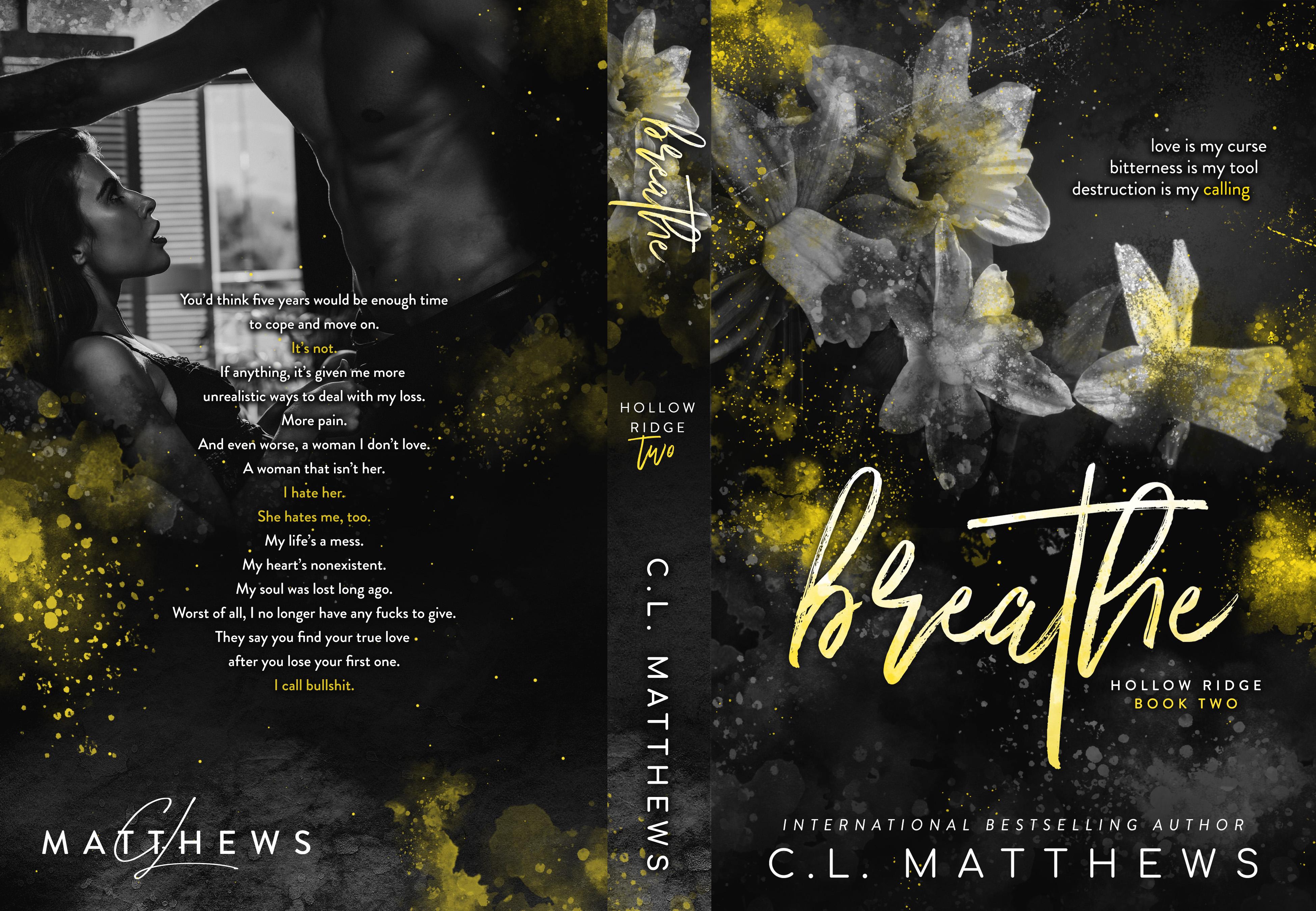 Breathe FW