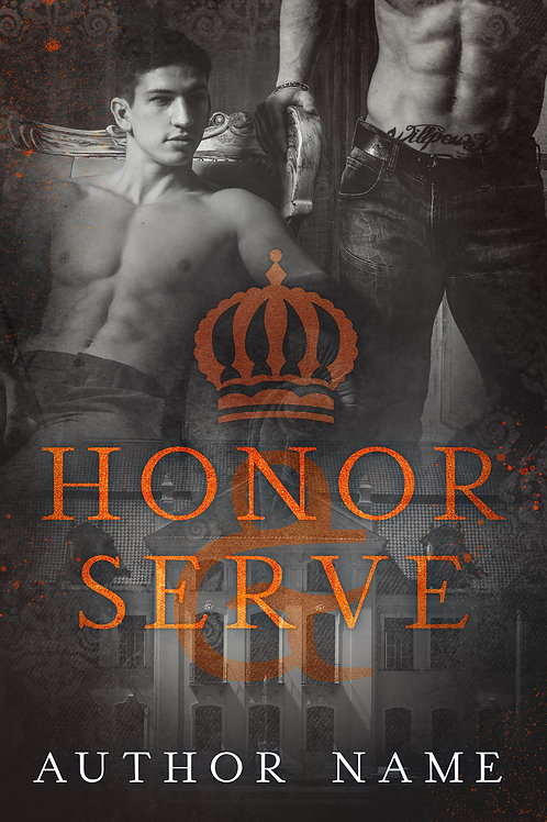 Honor& Serve