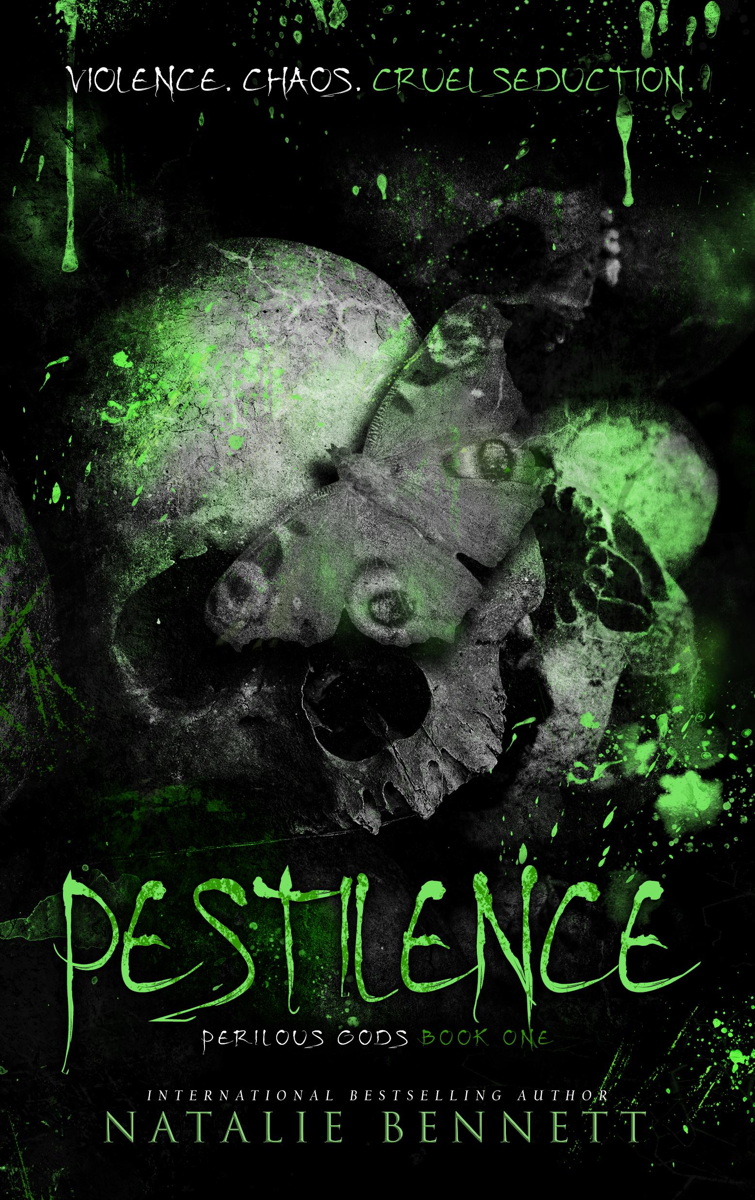 Pestilence Ebook