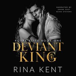 DK Audio Cover
