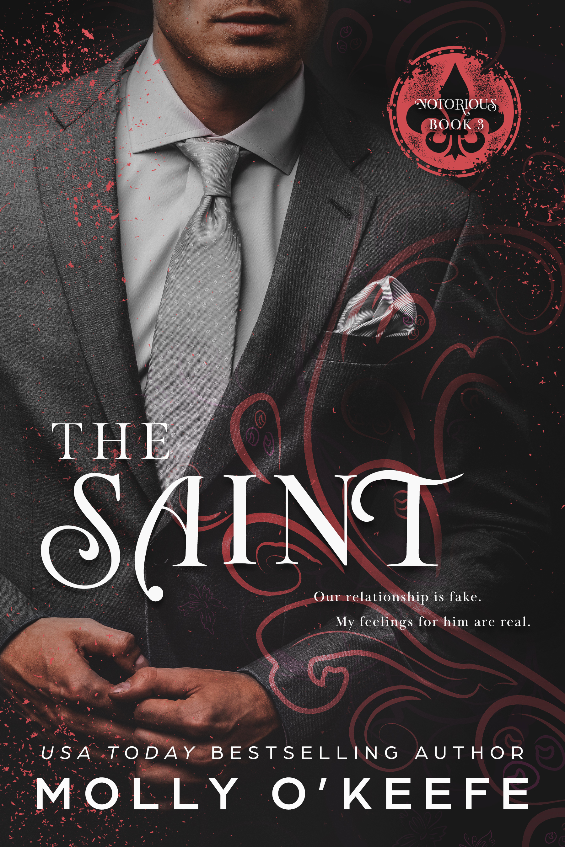 The Saint - EBOOK