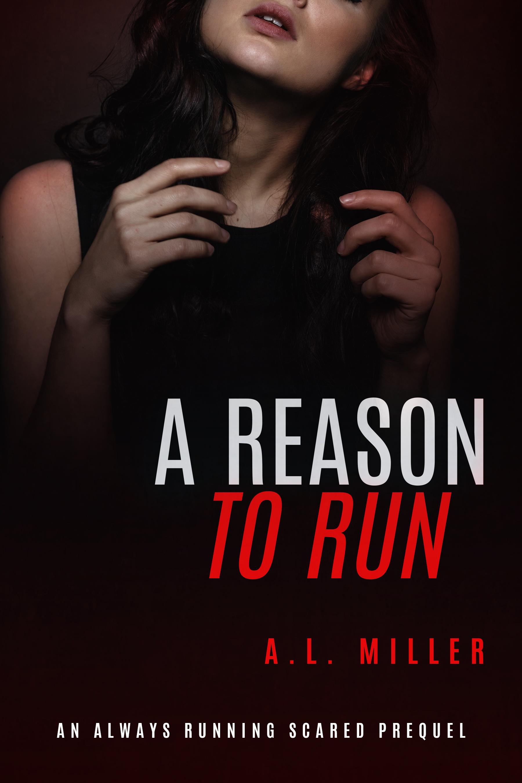 A Reason to Run AL Miller
