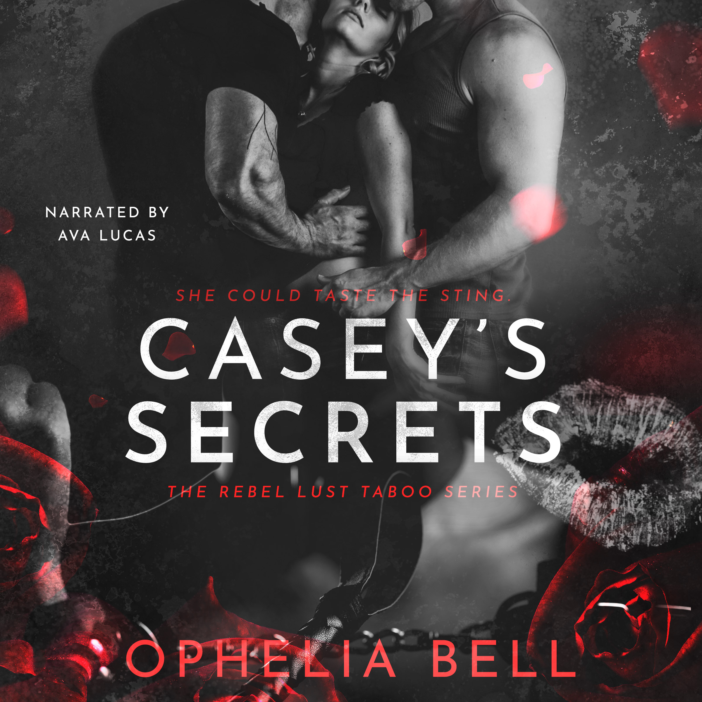 Casey's Secrets - Audio