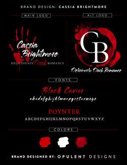 Branding Reveal CB