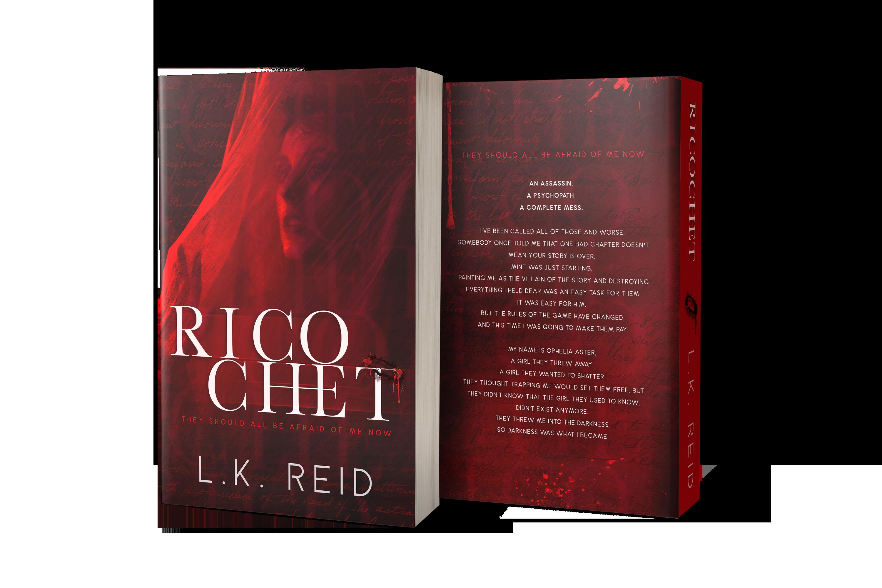 Ricochet - double