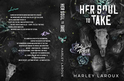 Her Soul to Take - FW