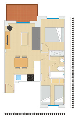 apartamento-cerler-pistas