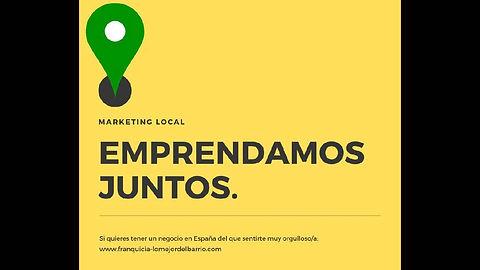 Franquicia de marketing Lo Mejor del Barrio