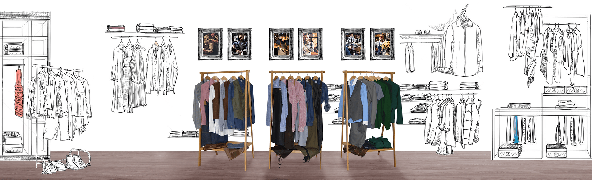 Style Uniforms workwear and unifoms