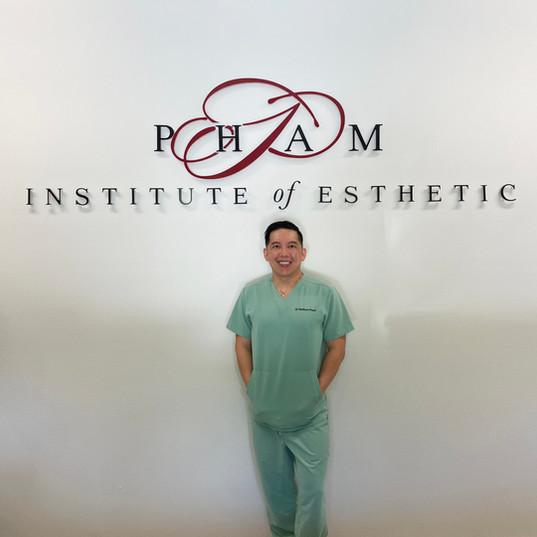 Dr. Nathan Pham