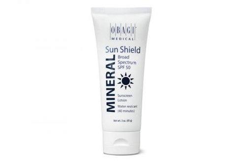 Obagi Sun Shield Mineral Broad Spectrum SPF 50