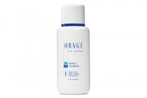 Obagi Gentle Cleanse