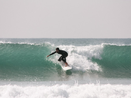 Surfing: TIPS & TRICKS for beginners/intermediates