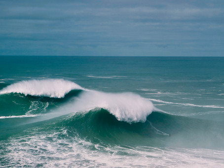 Top 5 things you should know about Nazaré