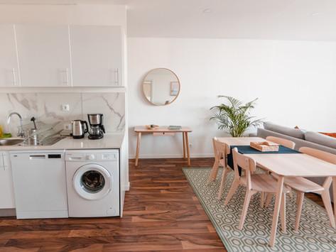 New Surf Cascais Apartment !