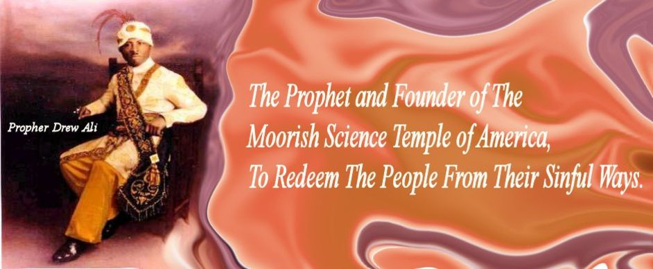 Moorish Science | Atlanta | Moorish Science Temple of