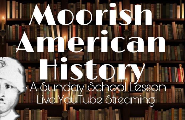Moorish American History