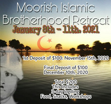 Brotherhood Retreat