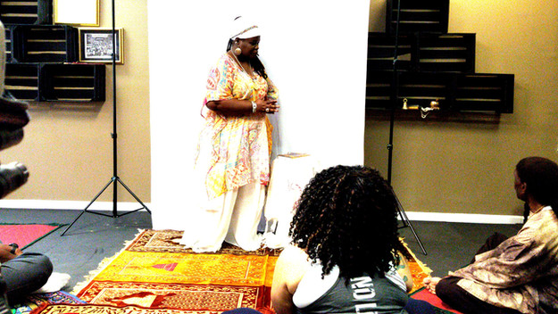 Talking & Listening to Allah