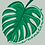 Thumbnail: Monstera Leaf