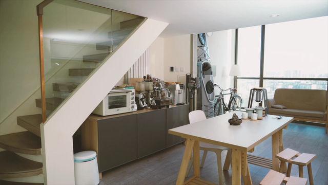 美的生活电器X看厨房
