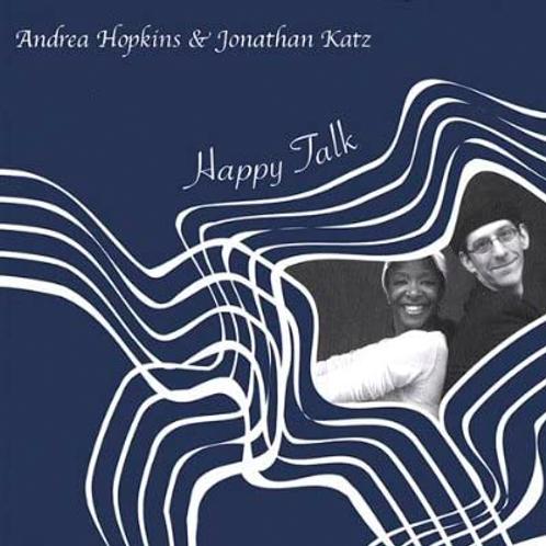 Happy Talk (CD)