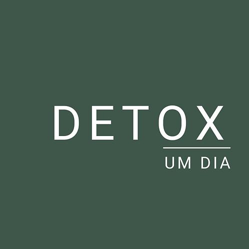 DETOX - 1 dia