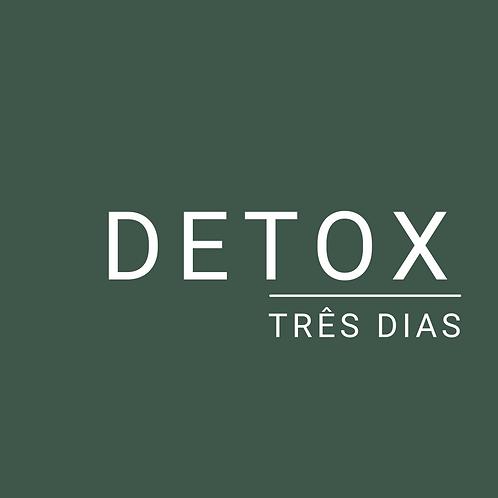 DETOX - 3 dias