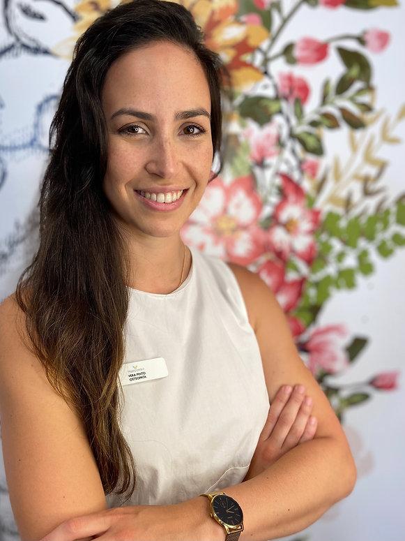 Vera Pinto