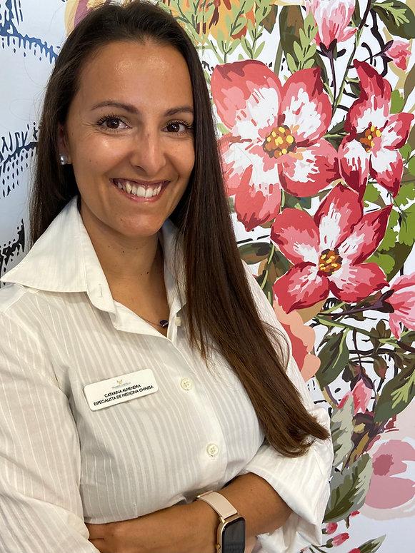 Catarina Almendra