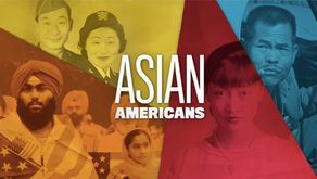Asian Americans | PBS Film Series: Support Materials for Teachers & Students