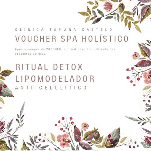 Ritual Detox Lipomodelador (Anti-celulítico)