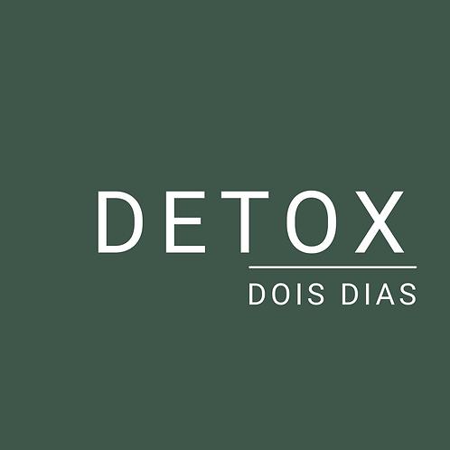 DETOX - 2 dias