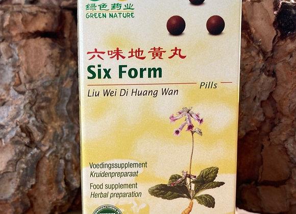 Six Form
