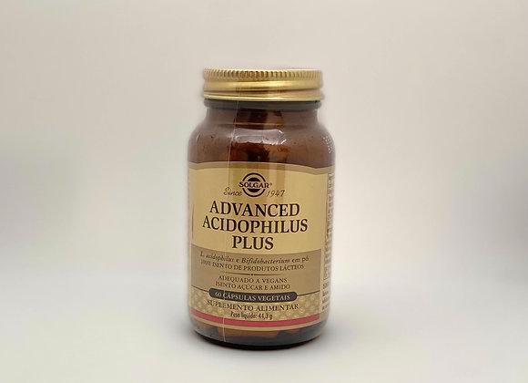 Advanced Acidophilus Plus 60