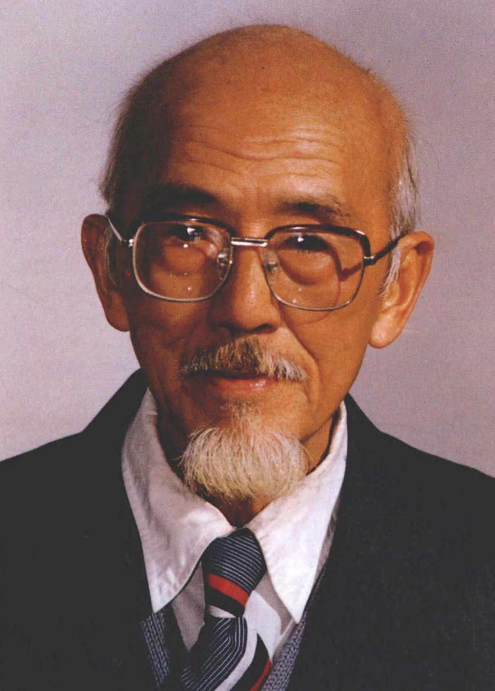 Prof. Chou Io