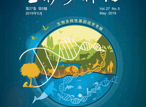 Biodiversity Science: special issue on Biodiversity Genomics