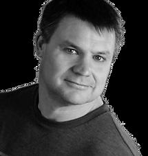 Mark Bierman, Author