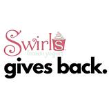 Swirls Gives Back Fundraising