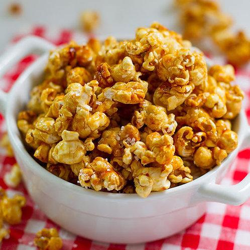 Salted Caramel Corn