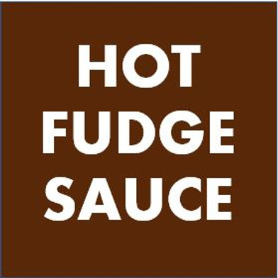 Hot Fudge