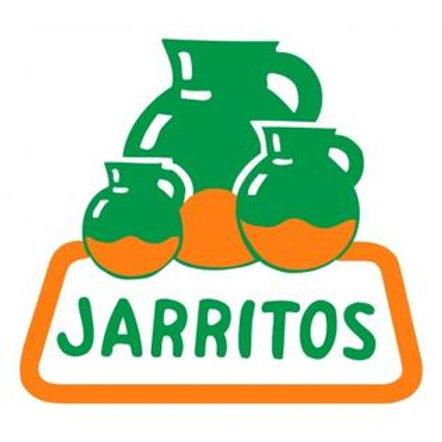 Assorted Jarritos Drinks