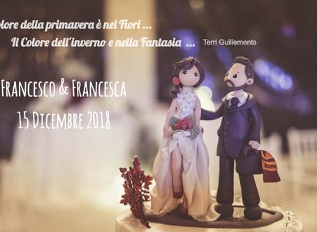Matrimonio Invernale ...