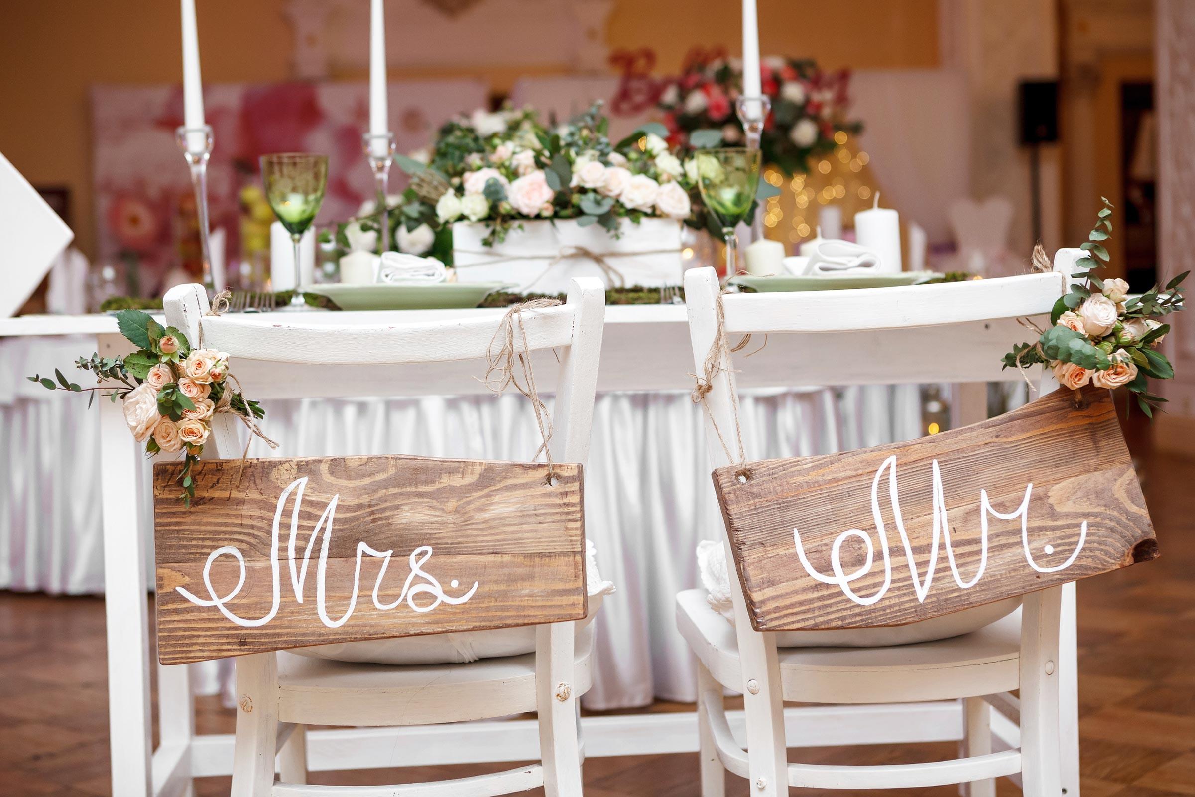 Wedding Planner per un giorno !!!