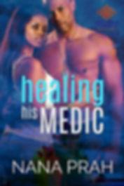 Healing His Medic by Nana Prah.jpg