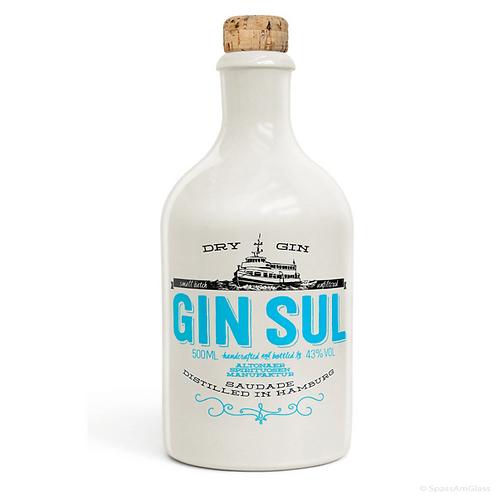 Gin Sul – Hamburg Gin
