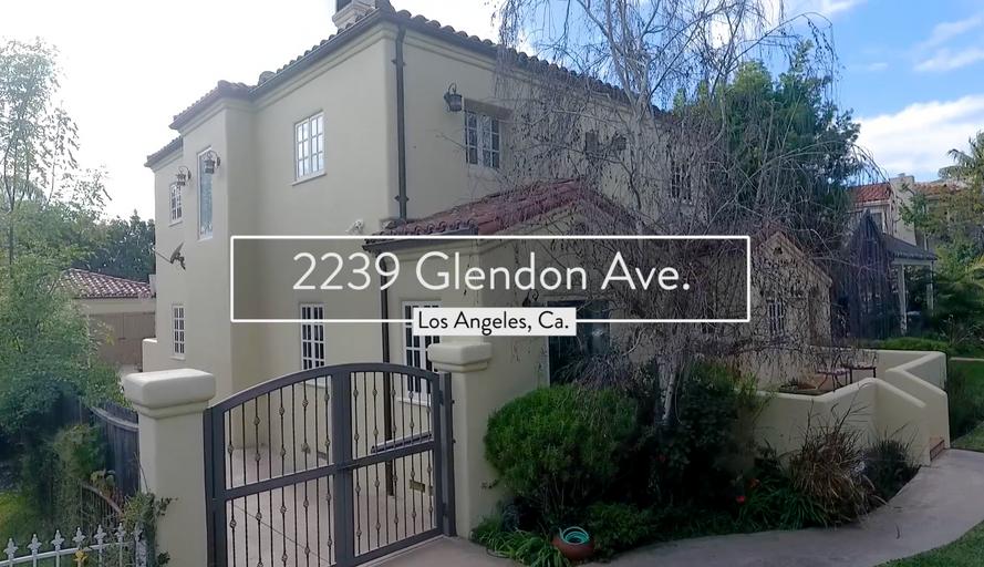 2239 Glendon Ave.