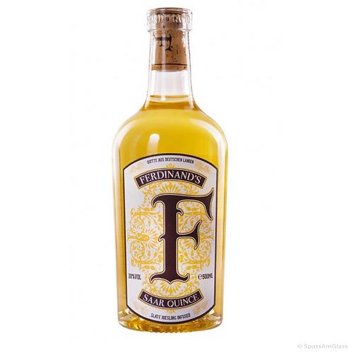 Ferdinands Saar Quince Gin